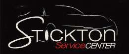 Stockton Service Center